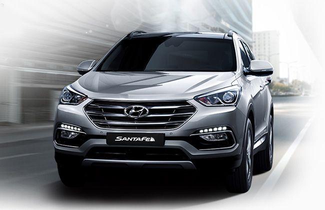 Hyundai Santa Fe Price In New Delhi October 2020 On Road Price Of Santa Fe