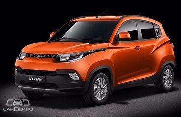 Buying Mahindra  KUV 100? Decide before launch