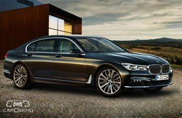 క్రొత్త BMW 7-సిరీస్: ముఖ్యమైన లక్షణాలు