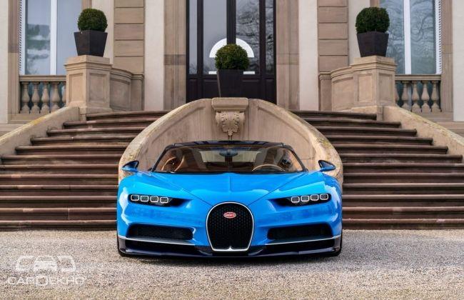 Bugatti Cars Price in India, New Car Models 2019, Photos, Specs