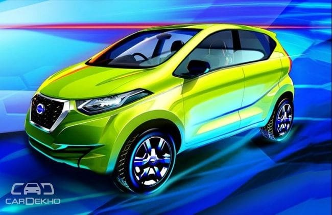 Datsun Redi-Go: What to Expect?
