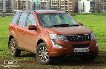 Mahindra Scorpio And XUV500 To Get Petrol Variants This Year