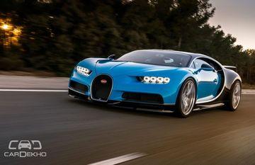 क्या ये बुगाटी कार बन पाएगी दुनिया की सबसे तेज़ प्रोडक्शन कार?