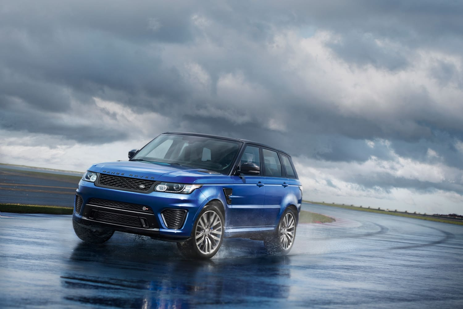 6 SUVs That Can Shame Supercars