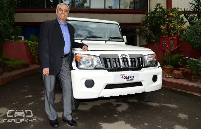 Mahindra Bolero Price (August Offers!), Images, Review & Specs