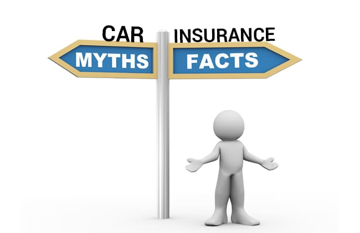 Top 10 Car Insurance Myths Debunked