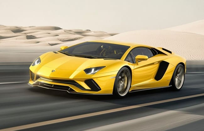 2017: Performance Cars To Look Out For!