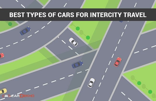 Best Types Of Cars For Intercity Travel