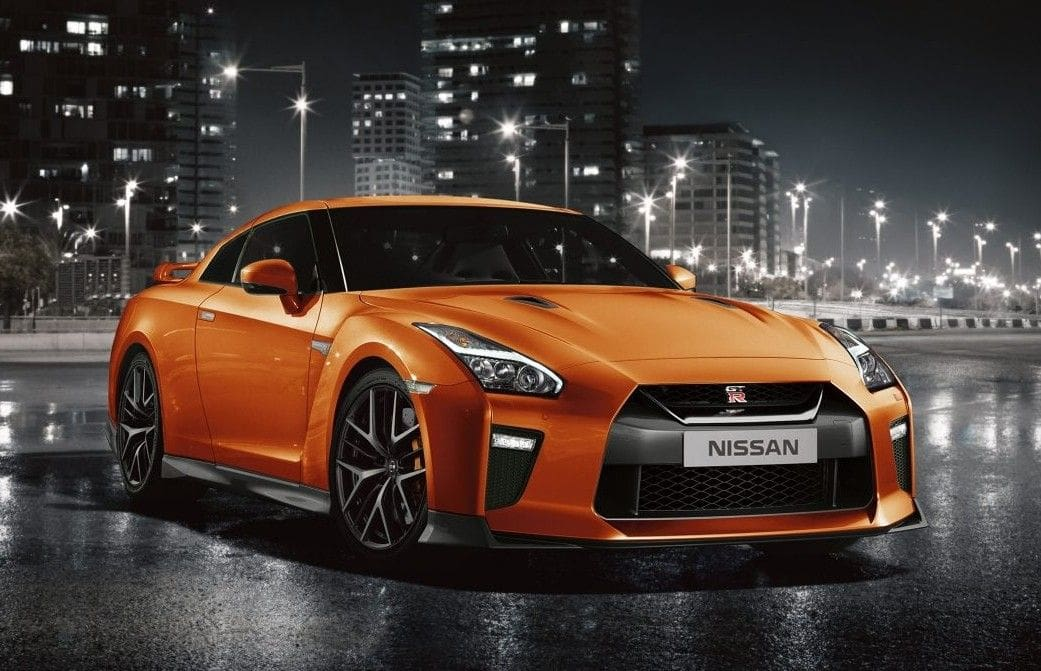 Nissan GTR: Did You Know These 7 Interesting Facts?