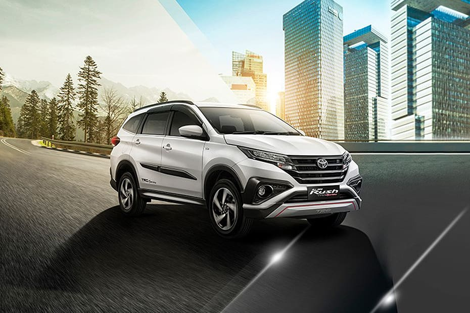 Toyota Rush Price In India Launch Date Images Specs Colours