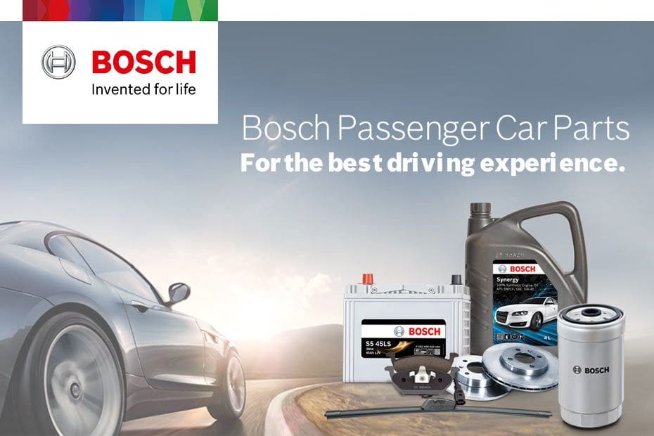 Parts That Matter For The Best Driving Experience!