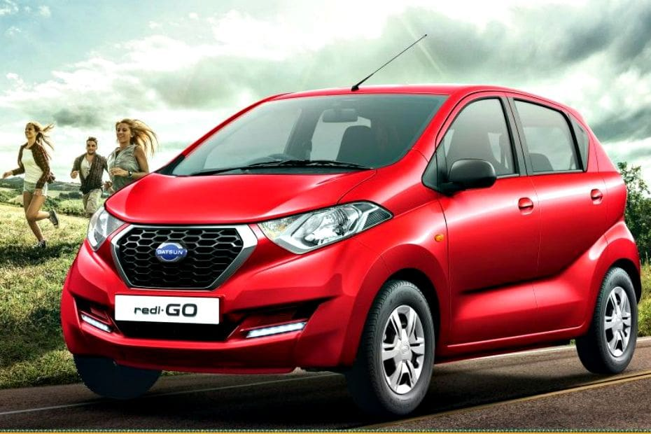 5 Things That Make The Datsun redi-GO Perfect For First-Time Car Buyers