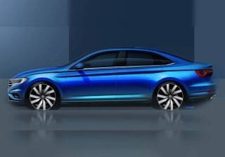 Volkswagen Jetta Price Images Mileage Reviews Specs