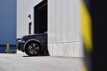 BMW Teases Flagship X7 SUV As Pre-Production Kicks Off