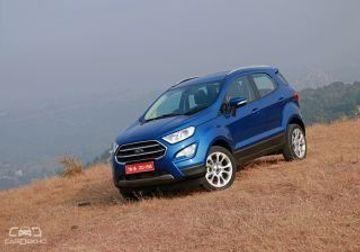 फोर्ड और महिन्द्रा मिलकर बनाएंगी नई कारें
