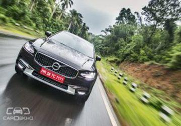 Volvo India Opens Its Biggest Service Centre In Bengaluru