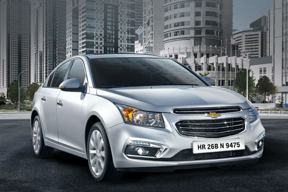 Chevrolet Announces Monsoon Service Camp; Free Inspection And Discounts On Offer