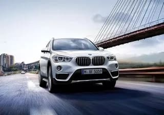 BMW X1 sDrive20d M Sport Launched At Rs 41.5 Lakh