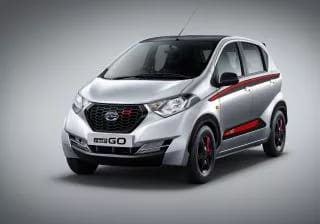 Datsun redi-GO Limited Edition'2018 Launched; Price Rs 3.58 Lakh
