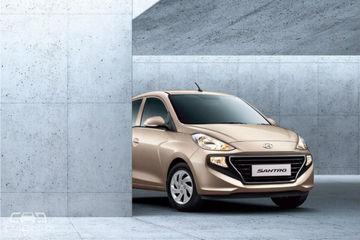 New Hyundai Santro 2018 Expected Prices: Will It Undercut Tata Tiago, Maruti Celerio?