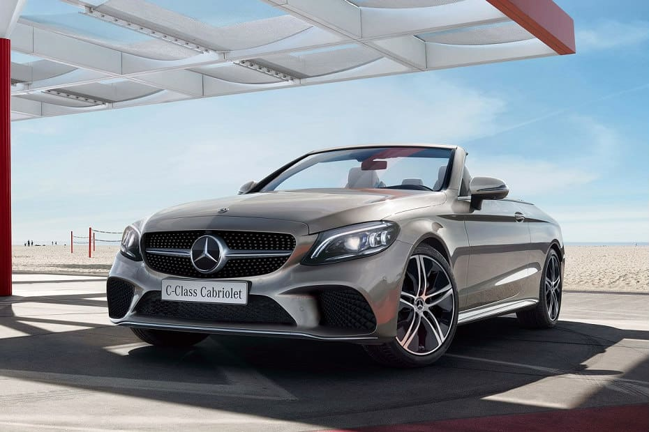 Mercedes Benz C Class Price In Patna March 2021 On Road Price Of C Class