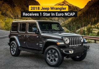Jeep Wrangler Price In New Delhi August 2020 On Road Price Of