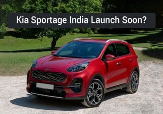 Kia Sportage Price In India Launch Date Images Specs Colours