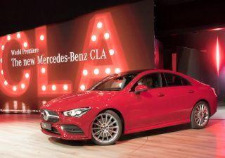 Audi A3 vs Mercedes-Benz CLA Comparison - Prices, Specs, Features