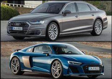 इसी साल लॉन्च होंगी ऑडी की ये दो शानदार कारें