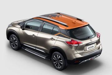 2019 Nissan Kicks Accessories: Roof Wraps, Decals & More