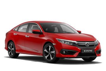 New Honda Civic 2019 Mileage: How Does It Compare To Hyundai Elantra, Toyota Corolla Altis & Skoda Octavia?