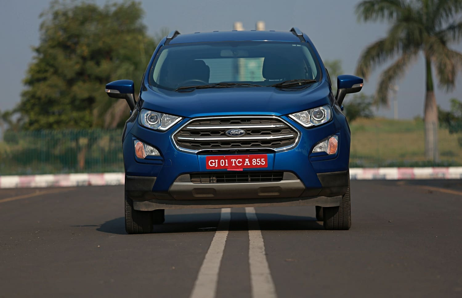 Ford February 2019 Offers On Freestyle, Aspire, EcoSport: Buy Now, Pay Later