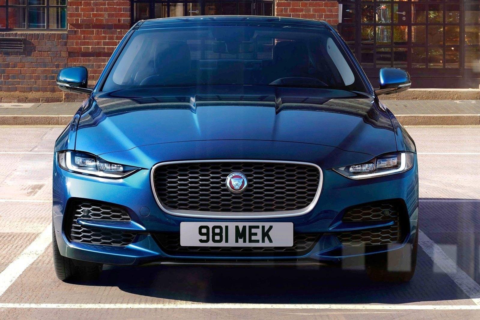 June Glass Jaguar 2019 Models In India