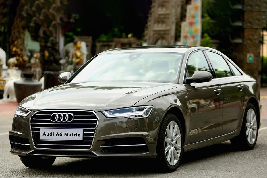 Hyundai Xcent vs Audi A6 Comparison - Prices, Specs, Features