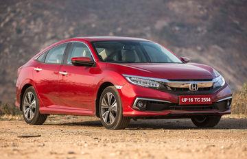 Honda Civic 2019: Launch Tomorrow