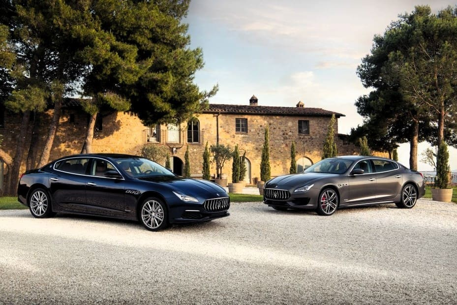2019 Maserati Quattroporte Launched In India, Prices Start At Rs 1.74 Crore