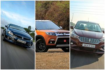 Suzuki To Supply Toyota Africa With Made In India Baleno, Vitara Brezza, Ciaz, Ertiga
