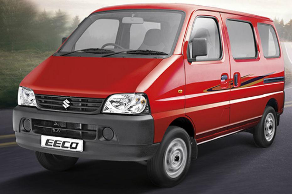 Maruti Eeco Price In New Delhi View 2019 On Road Price Of Eeco