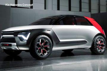 हुंडई वेन्यू और मारुति विटारा ब्रेज़ा की टक्कर में किया लाएगी नई कार, ऐसा है कॉन्सेप्ट मॉडल