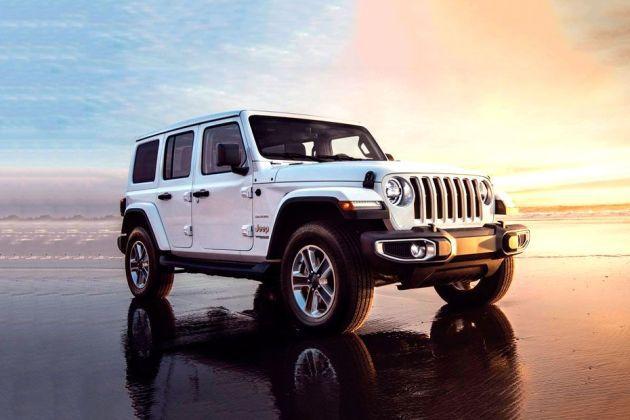 Jeep Wrangler Price In Mysore August 2020 On Road Price Of Wrangler