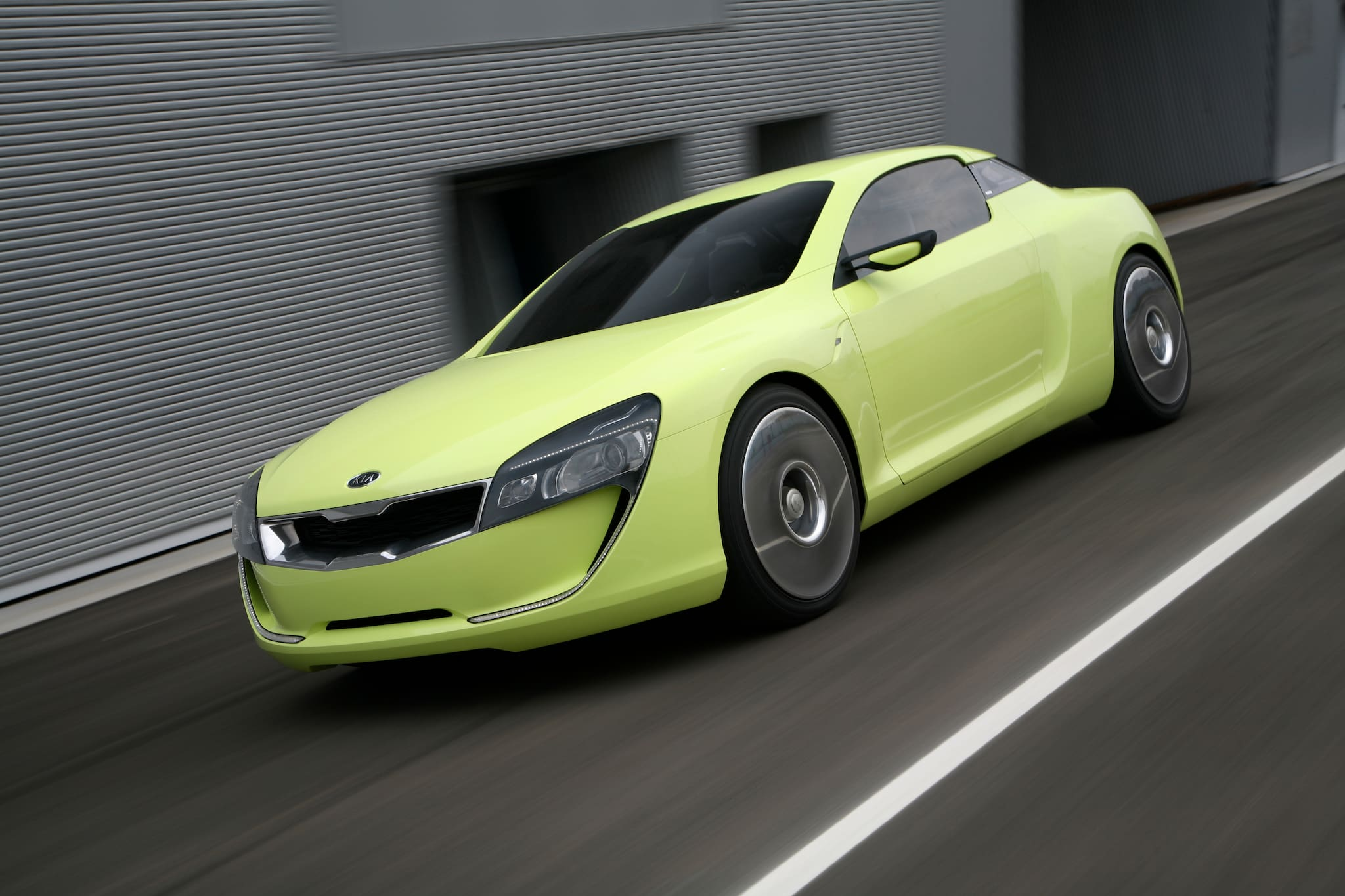Design Cues That Make Kia Cars Stand Out