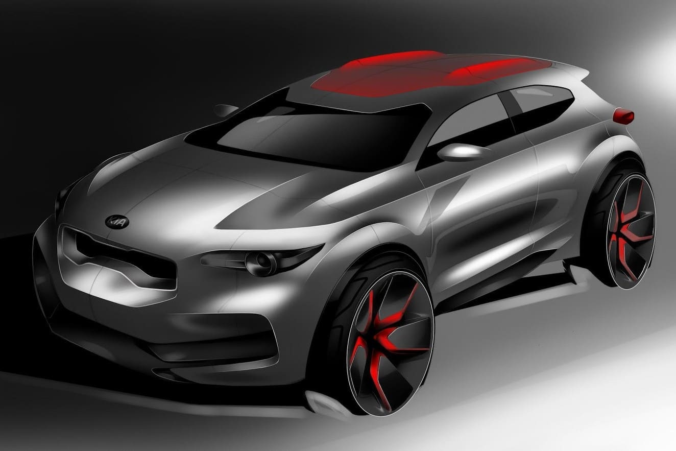 Top 3 Milestones of Kia's Design Revolution