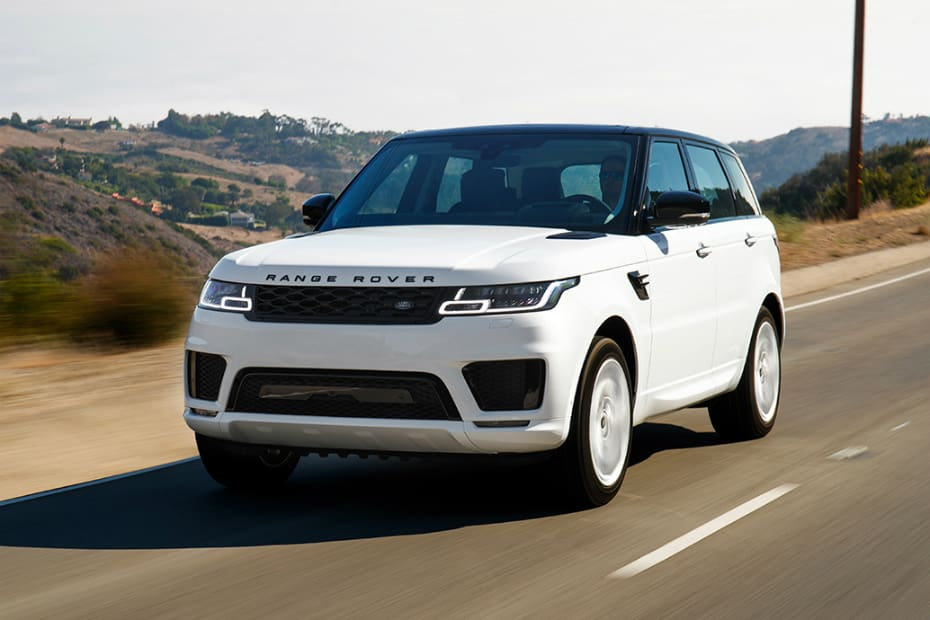 Land Rover Range Rover Sport HSE On Road Price (Diesel), Features