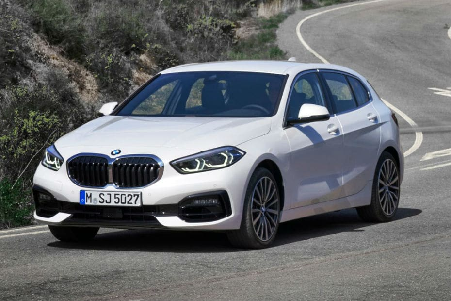 2020 BMW 1 Series Revealed; Will it Come To India?