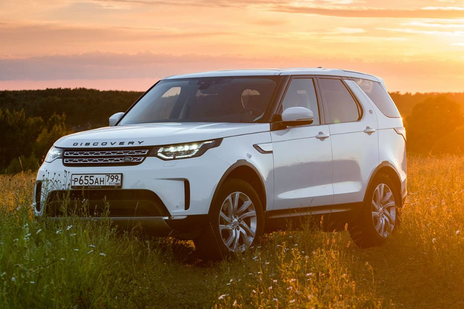Most Affordable Land Rover Discovery Launched With 2.0-Litre Diesel Engine
