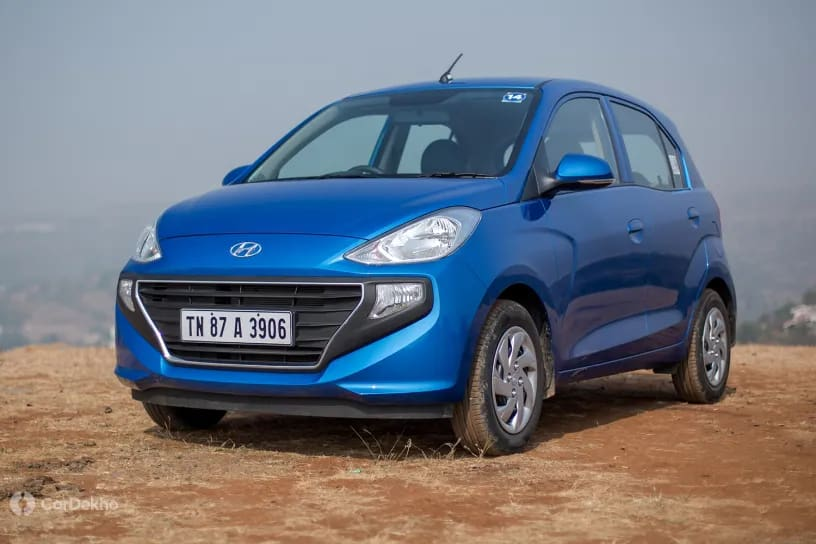 Hyundai Santro To Get More Features; Prices To Be Hiked