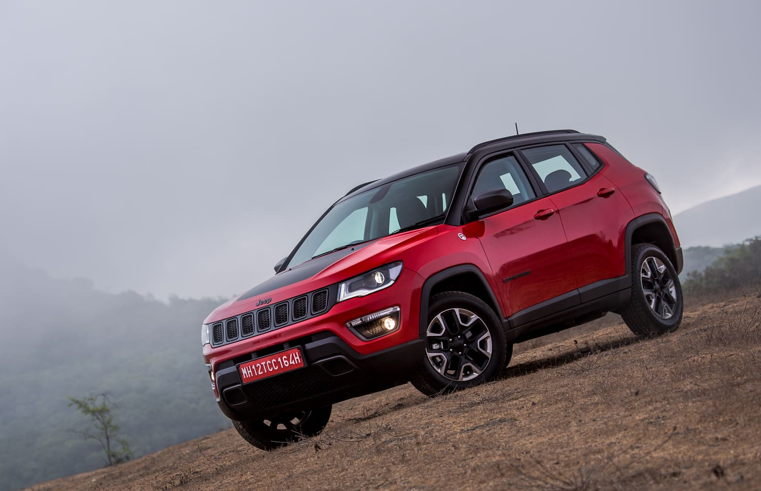 Jeep Compass Trailhawk Price In Hyderabad August 2020 On Road Price Of Compass Trailhawk