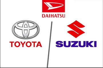 इन कंपनियों के साथ मिलकर टोयोटा तैयार करेगी कॉम्पैक्ट इलेक्ट्रिक कारें