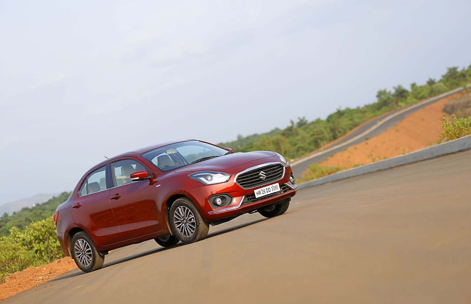 Maruti Dzire Gets BS6 Petrol Engine; Gets A Price Hike