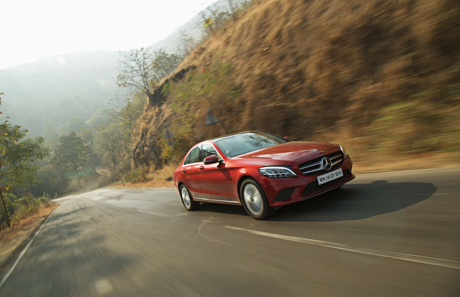 Mercedes-Benz Cars To Get Dearer From August
